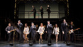 The cast of Jersey Boys.