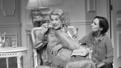 Glenda Jackson and Laurie Metcalf in  Three Tall Women.