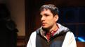 Juan Castano as Cristofer Rodriguez in Transfers.