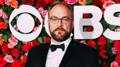 My Fair Lady Welcomes Alexander Gemignani as Alfred P. Doolittle