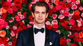 Andrew Garfield Wins Best Leading Actor in a Play Tony Award for Angels in America