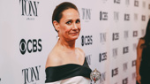 Three Tall Women's Laurie Metcalf wins the Tony for Best Featured Actress in a Play.