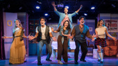Time to Pivot! Friends! The Musical Parody Announces Closing Date