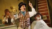 Betsy Morgan, Jake Boyd & Joseph Taylor Will Return to Pie-Shop Sweeney Todd