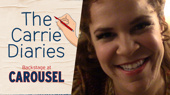 Backstage at Carousel with Lindsay Mendez, Ep 8: Sign Off