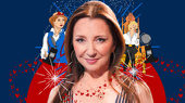 Donna Murphy on Healing in Hello, Dolly!, Why She Needs a Fresh Tony Award & More on Show People