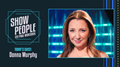 Show People with Paul Wontorek: Donna Murphy of Hello, Dolly!