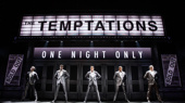 Temptations Musical Ain't Too Proud to Arrive at Broadway's Imperial Theatre