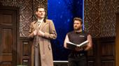 Evan Alexander Smith & Brandon J. Ellis in The Play That Goes Wrong