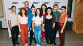 Girl Power! The Cast of Off-Broadway's Usual Girls Meet the Press