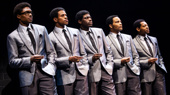 Tickets Are Now on Sale for Broadway Bow of Temptations Musical Ain't Too Proud