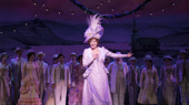The national touring company of Hello, Dolly!, photo by Julieta Cervantes