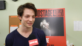 The Broadway.com Show: Mike Faist, Tavi Gevinson & More Unite for Steven Levenson's Days of Rage