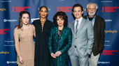Stockard Channing, Hugh Dancy & More Celebrate Apologia's Off-Broadway Opening