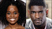 Denée Benton & Carvens Lissaint Join Hamilton on Broadway