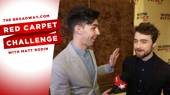 Where Is the Lie? Find It in This Red Carpet Challenge from Opening Night of The Lifespan of a Fact