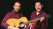 Steve Rosen & David Rossmer on The Other Josh Cohen's Evolution & More
