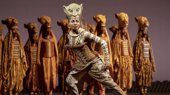 Adrienne Walker Returns to The Lion King as Nala