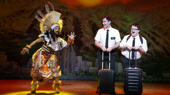 The Book of Mormon Becomes Longest-Running Show at the Eugene O'Neill Theatre