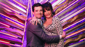 A Family Affair: Torch Song's Michael Urie & More Pose in the Broadway.com Portrait Booth
