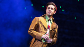 Michael Wartella as Boq in Wicked