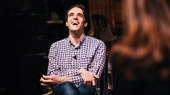 Steven Levenson Introduces His Dear Evan Hansen Fans to a Tumultuous History with Days of Rage