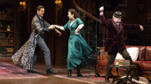 Broadway's Loverly My Fair Lady Revival to End Its Run