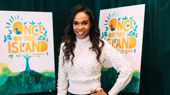 Destiny's Child's Michelle Williams Returns to Broadway in Once On This Island