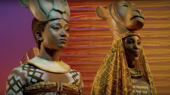 Broadway's The Lion King Soars in Fresh Production Footage
