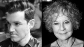 Anastasia Announces New Casting: Constantine Germanacos as Gleb & Penny Fuller as the Dowager Empress