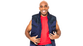 New York Giants Legend Tiki Barber Makes Broadway Debut in Kinky Boots