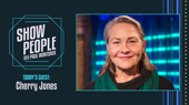 Show People with Paul Wontorek: Cherry Jones of The Lifespan of a Fact