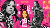 Erika Henningsen Is the 2018 Broadway.com Star of the Year!