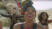 Nine Inspiring Female Vocalists Offer an Empowering Medley of Songs from The Lion King