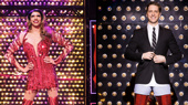 Callum Francis & Andy Kelso Are the New Stars of Kinky Boots on Broadway