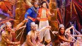 Make Way! Ainsley Melham & Michael James Scott Are the New Stars of Broadway's Aladdin