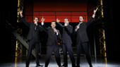 Keith Hines & CJ Pawlikowski Join the Cast of Jersey Boys Off-Broadway