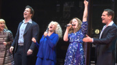Watch Carole King Surprise the Audience on Beautiful's Fifth Anniversary