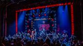 School of Rock Celebrates Final Broadway Performance