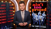 Learn About Broadway's Temptations Musical Ain't Too Proud