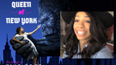 Backstage at King Kong with Christiani Pitts, Episode 4: Bring on the Swings!