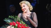 Veronica Dunne to Reprise Her Turn as Roxie Hart in Chicago on Broadway