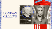 London Calling with Imogen Lloyd Webber: My Fair Lady's Rosemary Harris, Hamilton West End Makes History & More