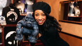 King Kong's Christiani Pitts & More Celebrate 100 Performances on Broadway