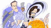 My Fair Lady Shines On with Laura Benanti & a Loverly Company of New Stars