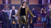 Beth Leavel Sings a Brassy, Belty Showstopper from The Prom on Late Night with Seth Meyers