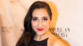 Krystina Alabado Is the Totally Fetch New Gretchen Wieners of Broadway's Mean Girls