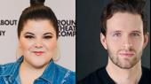 Ryann Redmond, Joe Carroll & Noah J. Ricketts Are New Principal Stars of Frozen on Broadway