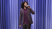 Daveed Diggs Raves About Suzan-Lori Parks & Sings from His New Single