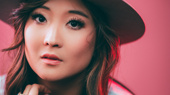 Ashley Park on 'Graduating' from Mean Girls & Netflix's Tales of the City
